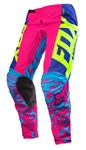 (CLEARANCE) FOX KIDS GIRLS 180 PANTS - PINK