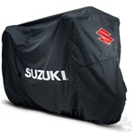 GENUINE SUZUKI BIKE COVER SUZUKI