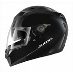 Shark S700S Prime ECE Helmet - Gloss Black