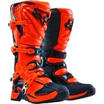 Fox 2018 Youth Comp 5 Boots - Orange