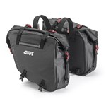GIVI GRT708 Saddlebags / Panniers