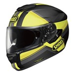 Shoei GT-AIR EXPOSURE HELMET - TC-3 YELLOW