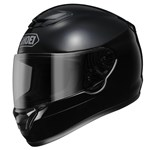 (CLEARANCE SALE) - Shoei TZ-X Helmet Gloss Black