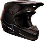 FOX 2016 V1 HELMET - MATTE BLACK