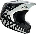 FOX 2016 V2 UNION HELMET - WHITE