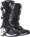 Fox 2017 Youth Comp 5 Boots - Black