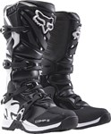 Fox 2018 Youth Comp 5 Boots - Black