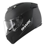 (CLEARANCE SALE) - Shark Speed-R Series 2 Helmet - Matt Black