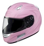 (CLEARANCE) HJC CL-SP TYPE 'O' MC8F PINK