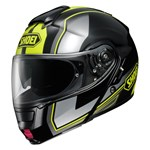 Shoei Neotec Imminent Helmet - TC-3 Yellow/Black