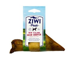 ZiwiPeak Oral Chews - Deer Hoofer