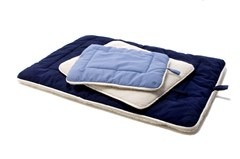 Sleeper Cushion / Crate Pad with Nano Fleece from Dog Gone Smart