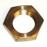 Taylors Cooker - Back Nut (Fuel Inlet Pipe)