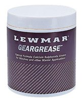 Lewmar Winch Grease 300G