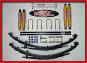 Robust Suspension Kit Mitsubishi Pajero NA-NF, NH, NJ, NK