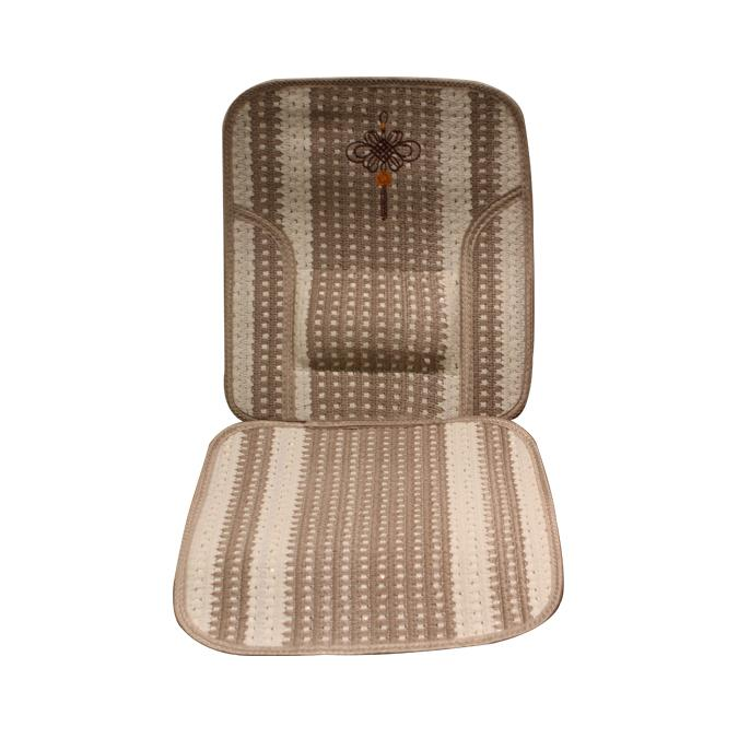 Seat Cover Lumbar Support Taxi Shop