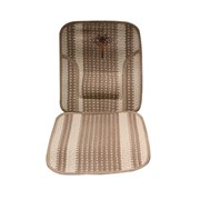Seat Cover Lumbar Support