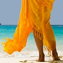 New sarong colours...