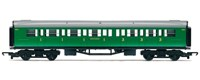 HBY R4009G Southern Railway Composite Coach Malachite No5521