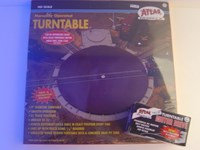 AT305/304 Atlas HO Turntable Package