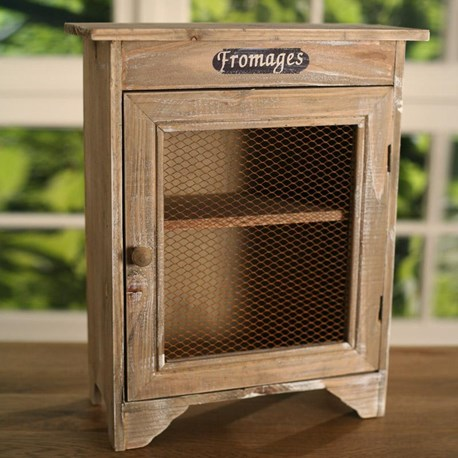 'Fromages' Storage Cabinet