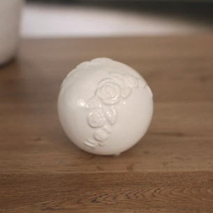 Ceramic Decor Ball