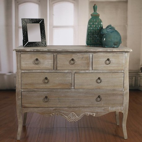 Chest of Drawers 'Bienville'