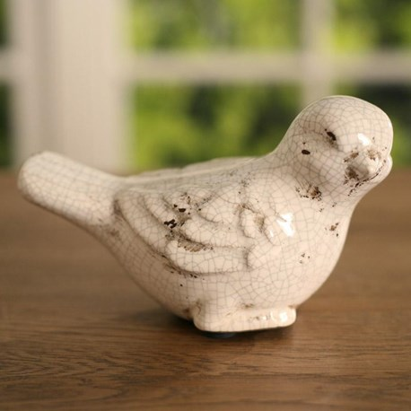 'Windemere' Ceramic Bird