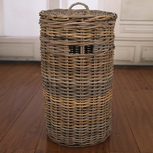'Kubu' Laundry Basket