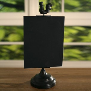 Blackboard Kitchen Messenger - Chook