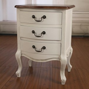 Bedside Chest 'Florentine'