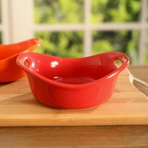 'Afternoon Tea' Serving Bowls - Two Colours