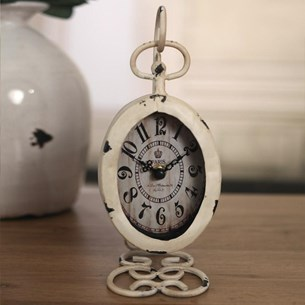 Desk Clock 'Paris'