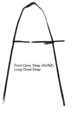 Hopple Carry Straps