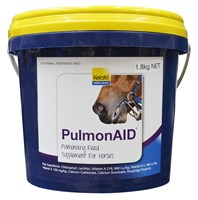 Pulmonaid Equine Additive 1.8kg - (Kelato)