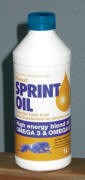 Sprint Oil 1L - (Ranvet)