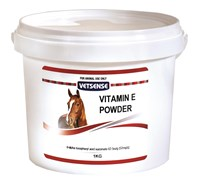 Vitamin E powder 2.5kg