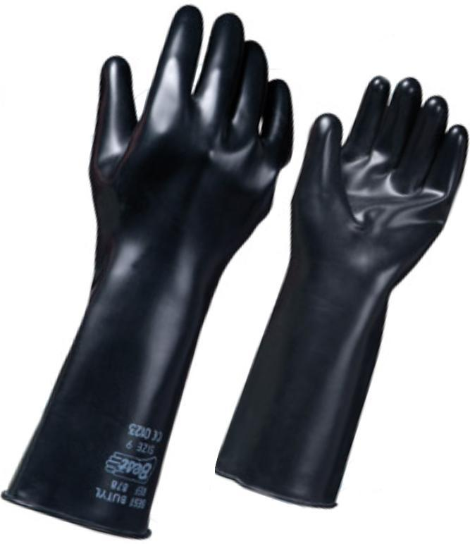 Best Rubber Kitchen Gloves