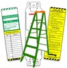 Ladders, Steps and Fall Arrest Equipment Tags