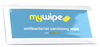 Mywipe - Antibacterial Hand & Surface Sanitizing Individual Wipes with STERiZAR® Protection - [MY-LUXST]