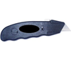 Reakta Self Retractable Safety Knife -  Moulded In Tough Glass - Filled Nylon and Carbon Steel Blade - [KC-REAKTA-HD]