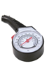 Safety Supply Tyre Pressure Gauge - Measures PSI and KG/cm2 - [BZ-RY287]