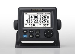 GP-33 Stand-alone GPS unit