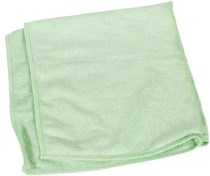 Micro Fibre Cloth-Green