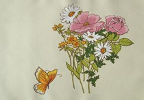 Country Garden Placemat