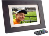 MediaStreet eMotion 8 inch Social Connect Digital Picture Frame