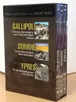 Great Battles of The Great War - DVD Box Set