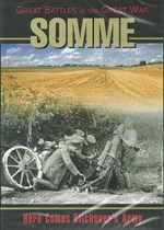Great Battles Of The Great War - Somme