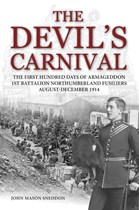 The Devil's Carnival The First Hundred Days Of Armageddon (Paperback)