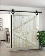 British Brace Barn Door BD002H 2400mm